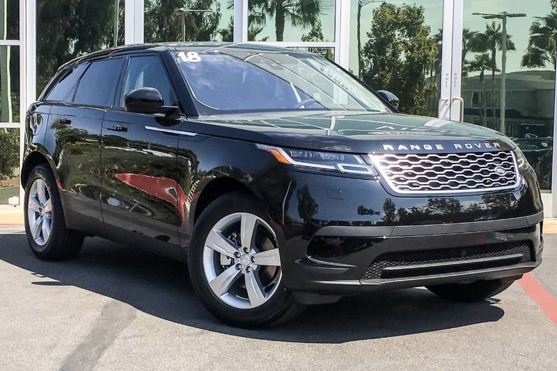 new 2018 land rover range rover velar s sport utility in west hollywood 218005 hornburg land. Black Bedroom Furniture Sets. Home Design Ideas