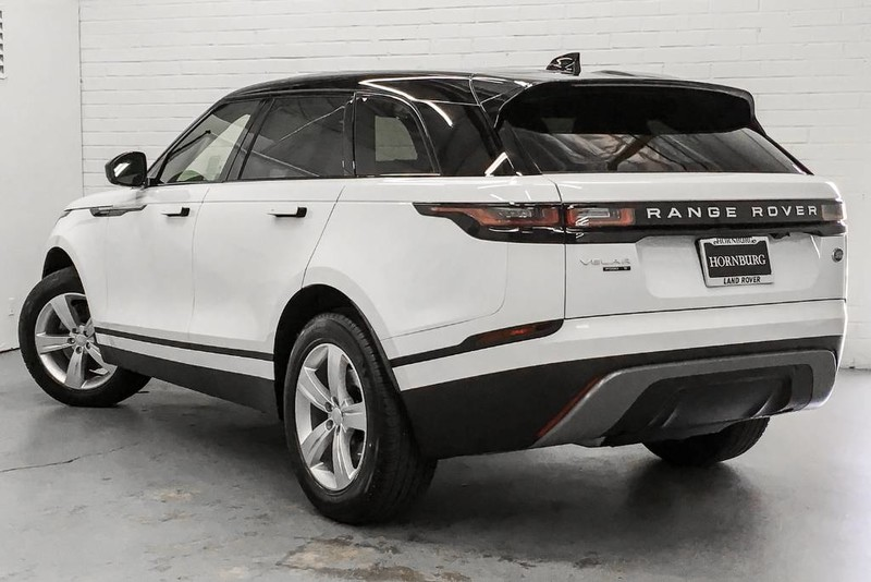 2018 land rover black. exellent land new 2018 land rover range velar s to land rover black